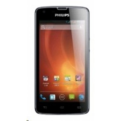 Philips Xenium W8510 Grey