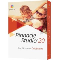 Pinnacle Studio 20 Standard PNST20STMLEU