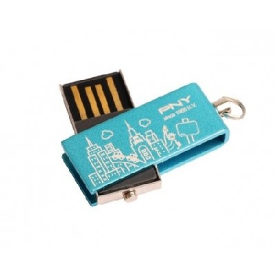 PNY 8GB USB Lovely. City PFU6008-BC