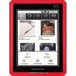 PocketBook IQ 701 Red