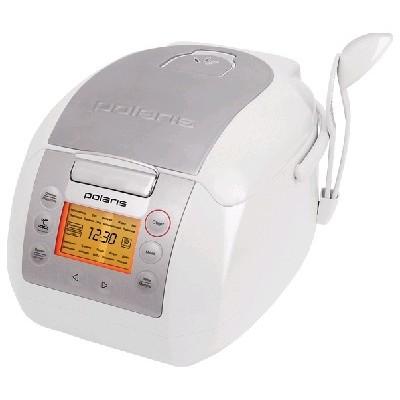 мультиварка Polaris Pmc 0520ad White купить цена и характеристики в
