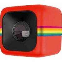 Polaroid Cube Red