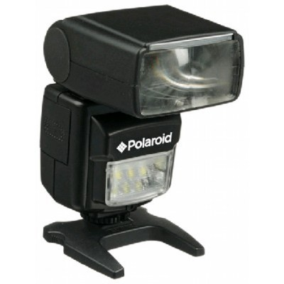 Polaroid PL160 Dual Power Zoom Canon
