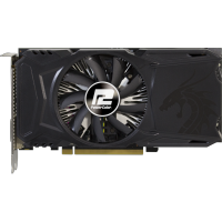 PowerColor AMD Radeon RX 560 2Gb AXRX 560 2GBD5-DHAV2