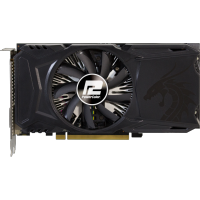 PowerColor AMD Radeon RX 560 4Gb AXRX 560 4GBD5-DHA