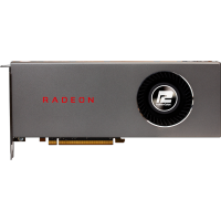 PowerColor AMD Radeon RX 5700 8Gb AXRX 5700 8GBD6-M3DH