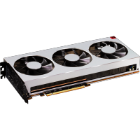 PowerColor AMD Radeon VII 16Gb AXVII 16GBHBM2-3DH