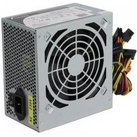 PowerMan PM-600ATX-F