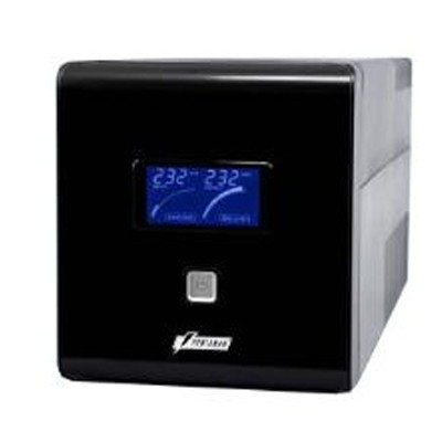 PowerMan Smart Sine 2000VA