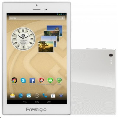 Prestigio MultiPad Color 7.0 White 3G