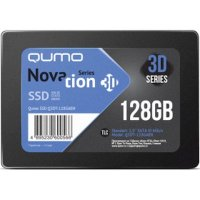 Qumo Novation 3D 128Gb Q3DT-128GAEN