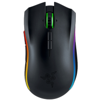 Razer Mamba Chroma Black USB