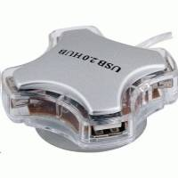 USB hub PC PET