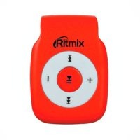 Ritmix RF-1015 Red