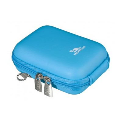 Riva 7023 PU Shallow Blue