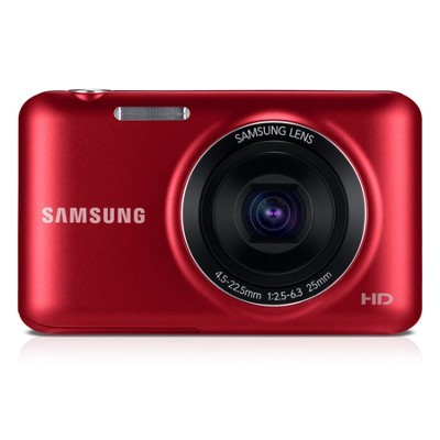 Samsung ES95 Red