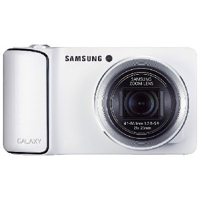 Samsung Galaxy Camera GC100 White