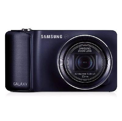 Samsung Galaxy Camera GC110 Black