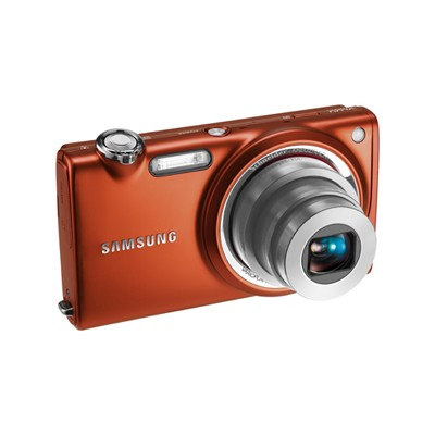 Samsung ST5500 Orange