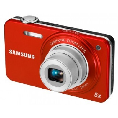 Samsung ST90 Red