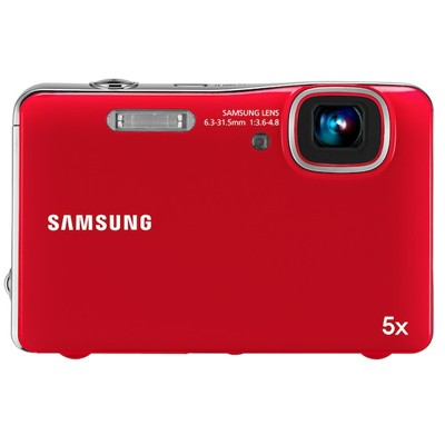 Samsung WP10 Red