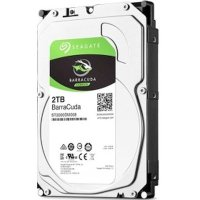 Seagate BarraCuda 2Tb ST2000DM008