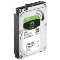 Seagate BarraCuda 4Tb ST4000DM004