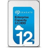 Seagate Enterprise Capacity 12Tb ST12000NM0007