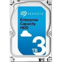 Seagate Enterprise Capacity 3Tb ST3000NM0005