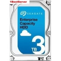 Seagate Enterprise Capacity 3Tb ST3000NM0025