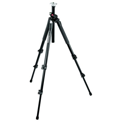 Штатив Manfrotto 190 XPROB+804RC2+80N