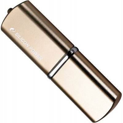 Silicon Power 2GB LuxMini 720 Gold