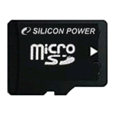Silicon Power 2GB SP002GBSDT000V10