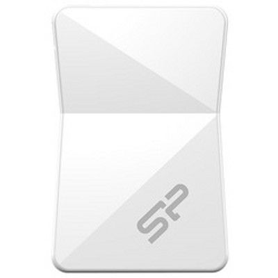 флешка Silicon Power 8GB SP008GBUF2T08V1W