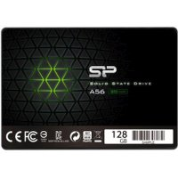 Silicon Power A56 128Gb SP128GBSS3A56B25