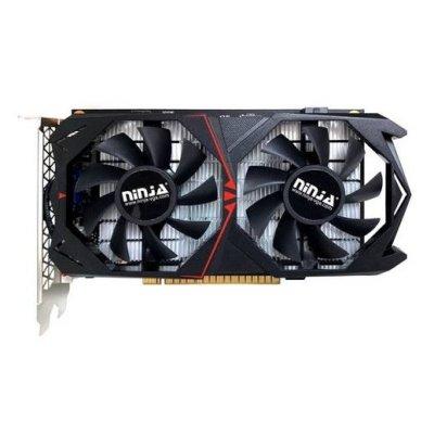 Sinotex AMD Radeon RX 560 4Gb AHRX56045F купить видеокарту Sinotex AMD Radeon RX 560 4Gb AHRX56045F цена в интернет магазине KNS