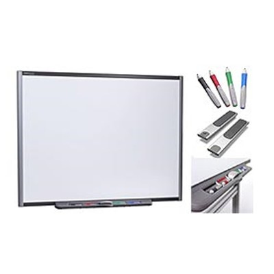 SMART board 660 Projector (XGA, 1500 lumens) Sound Installation ...