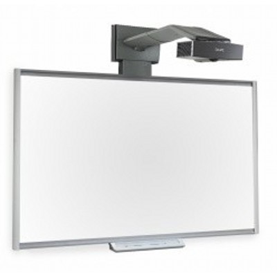 Smart Board SBM685iv2+UF65w