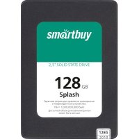 SmartBuy Splash 128Gb SBSSD-128GT-MX902-25S3