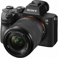 Sony Alpha ILCE7M3KB.CEC