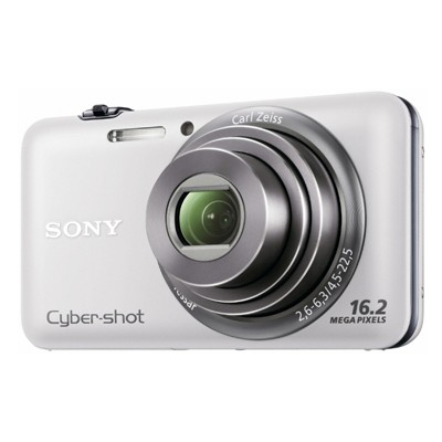 Sony Cyber-shot DSC-WX7/WC