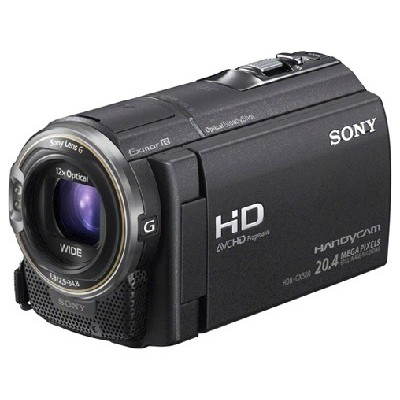 Sony HDR-CX580VE