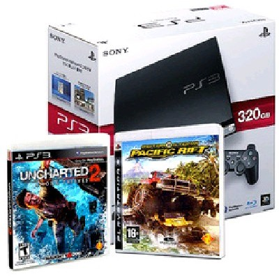 Sony PlayStation 3 PS719102687