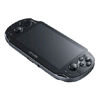 Sony PlayStation Portable Vita PCH-1104