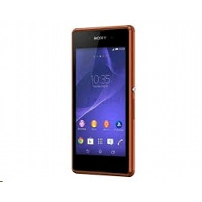 Sony Xperia E3 D2203 Copper