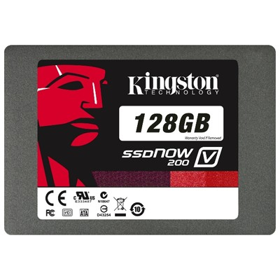Kingston V200S3N7A-128G