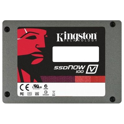 Kingston SV100S2-256GZ