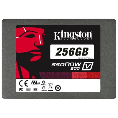 Kingston SV200S3-256G