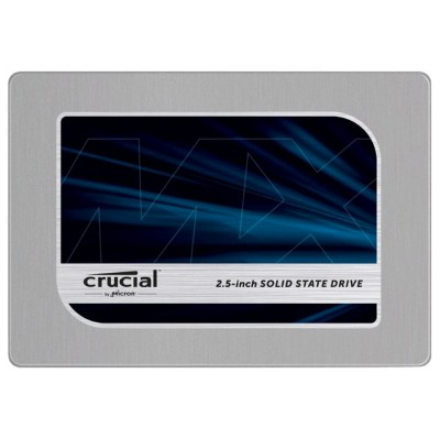 Crucial CT500MX200SSD1