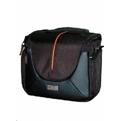 Dicom UM 2995 Black/Orange